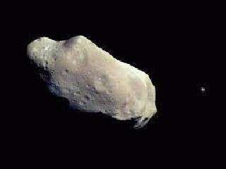 Un asteroide sfiora la Terra